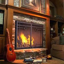 small fireplace door glass fireplace doors gallery doors design ideas extra small fireplace doors choice image