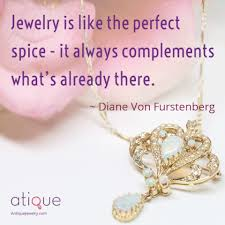Jewelry Quotes Inspiration 48 Jewelry Quotes You'll Love They Are Perfection Atique