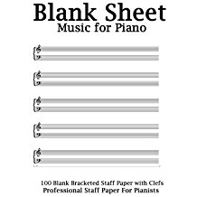 Blank Staff Paper Piano Amazon Com Blank Sheet Music For Piano Books