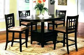 dining tables round pub dining table sets kitchen set simple concept about small superb gorgeous oak