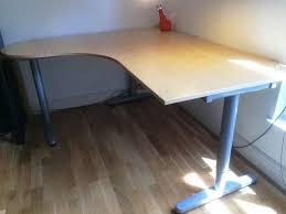 galant corner desk review