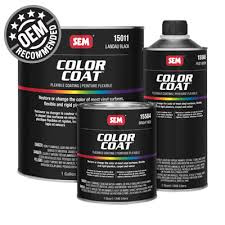 Color Coat Brand Sem Products