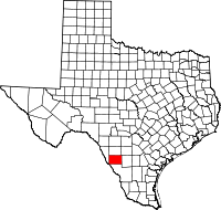 Dimmit County Dimmit Wikipedia – County