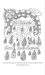 Coloring Pages With Quotes Avusturyavizesiinfo