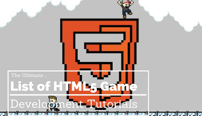 The Ultimate List of HTML5 Game Development Tutorials