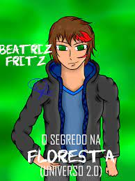 Beatriz Fritz by LianSuzuya on DeviantArt