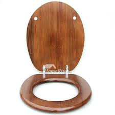 toilet seats brown o type cushion bathroom in wooden seat designs 1 adorable solid wood toilet wood grain toilet seat