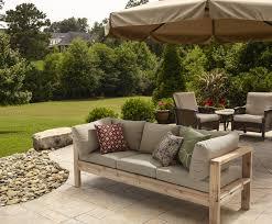 diy outdoor seating