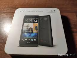 HTC Desire 600 dual sim на IZI.ua (7421953)