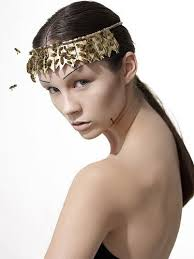 makeup forgets to smize brittani from america s next top model cycle 16