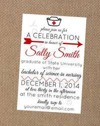 Nursing Graduation Party Invitations 14 Best Graduation Invitations And Grad Announcements Images