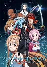 <b>Sword Art Online</b> - MyAnimeList.net