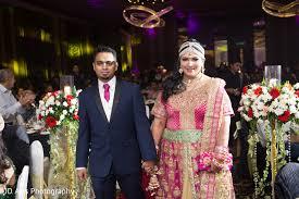 indian wedding reception reception reception fashion