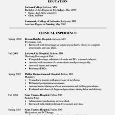 Mental Health Resume Mental Health Resume Examples Examples Of Resumes 14
