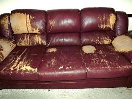 leather couch tear repair repair leather sofa tear how do you repair a leather couch repair
