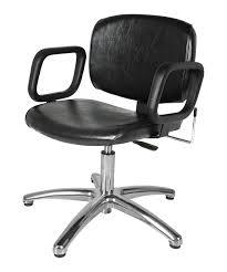 office chair controls. Collins QSE 1830L Lever-Control Shampoo Chair Office Controls