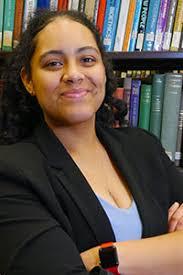 Angelique Roberson | Congressional Hispanic Caucus Institute