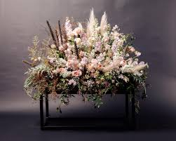 Elements And Principles Of Design In Floristry Nz Flowers Week Blog My Journey With Flowers Alanah Conner