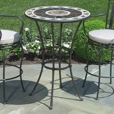 stone patio table. Small Patio Table And Chairs Remakes Stone Hgtv Design Ideas Of Outdoor E