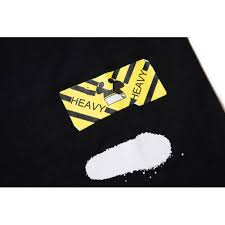 NEW! Off White Heavy Heavy T-Shirt| Buy Off White Online