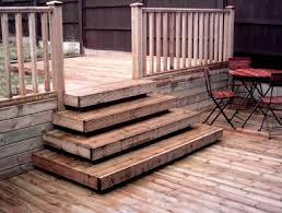 building deck stairs. Perfect Building Attached Images For Building Deck Stairs C