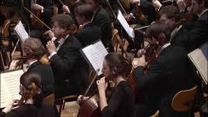 """Эдвард Григ - """"В пещере Горного Короля"""" (Edvard Grieg - In The ..."""