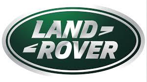 Image result for range rover evoque LOGO
