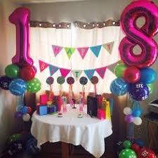birthday room decoration for best friend image inspiration of