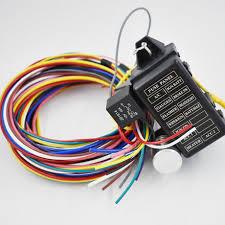 hot rod wiring harness uk wiring diagram host