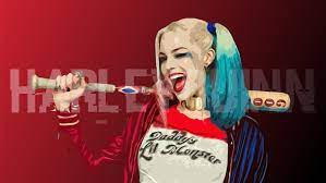 Harley Quinn HD Wallpaper