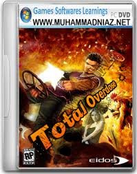 Total Overdose Highly Compressed Free Download Pc Game Full