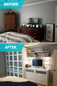small bedroom storage ideas. The Best Bedroom Storage Ideas For Small Room Spaces No 80 Pinterest