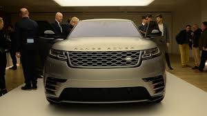 2018 land rover evoque colors. beautiful land 2018 land rover range velar live  throughout land rover evoque colors