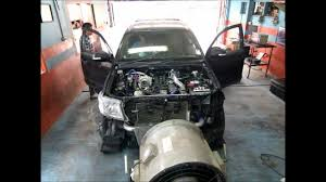 2012 Toyota New HiLux 2KD-FTV 2.5 Liter DYNO SESSION 405Hp/740Nm by ...