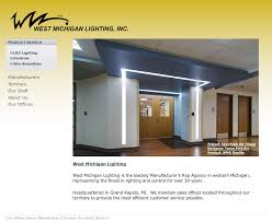 Interior Designers In West Michigan West Michigan Lighting Competitors Revenue And Employees