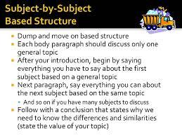 rubrics mrs sears th ac language arts subject by subject