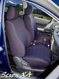 scion standard color seat covers