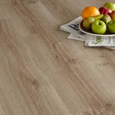 Bq Kitchen Flooring Colours Brown Natural Oak Effect Luxury Vinyl Click Flooring 176
