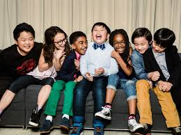 Actors Round Table The Abc Comedy Child Actor Roundtable Vulture