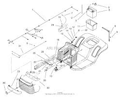 murray riding mower electrical wiring diagram murray discover toro lawn tractor wiring diagram