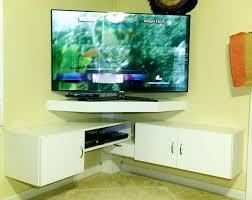 lively diy corner tv stand p7073 diy corner tv stands charming corner wall mount with shelf expensive diy corner tv