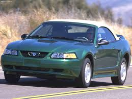 Top Ten Ford Mustang models stolen in U.S. from 2001-2011 ...