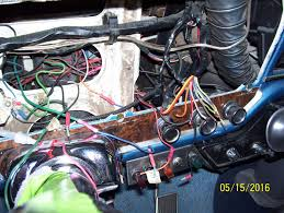 f650 instrument cluster install page 2 ford truck i using i m using a 70 f100 circuit board plug just code but has only 11 wires circuits trying to clean up some of this rat next mess