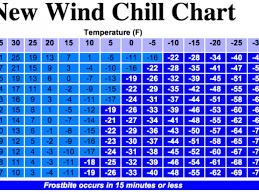 Brace Yourself Bolingbrook Deep Freeze Arrives On Sunday