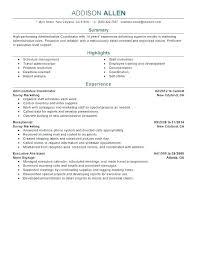 Event Planner Resume Sample Event Coordinator Event Planner Cv