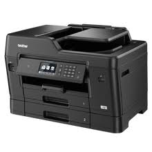 Brother MFC-J6930DW Inkjet <b>A3</b> Multifunction 6 in 1 - The Cartridge ...