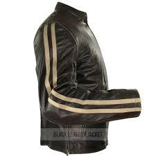 cafe racer leather motorcycle jacket cafe racer leather motorcycle jacket