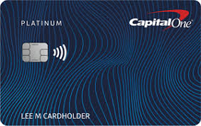 The synchrony bank privacy policy governs the use of the sam's club mastercard or. Platinum Credit Card Capital One
