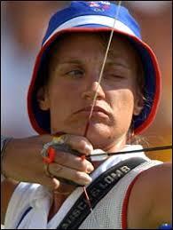 Alison Williamson on her London Olympics ambition - _42943635_williamson270