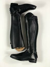 Ego7 Size Chart Ego7 Orion Field Tall Riding Boots Black Size 39 Xs 0